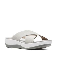 Clarks® Arla Elin Slide Sandal (Women)