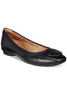 Clarks Artisan Women's Candra Blush Flats Women's Shoes