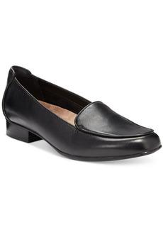 Clarks Artisan Women's Keesha Luca Flats Women's Shoes