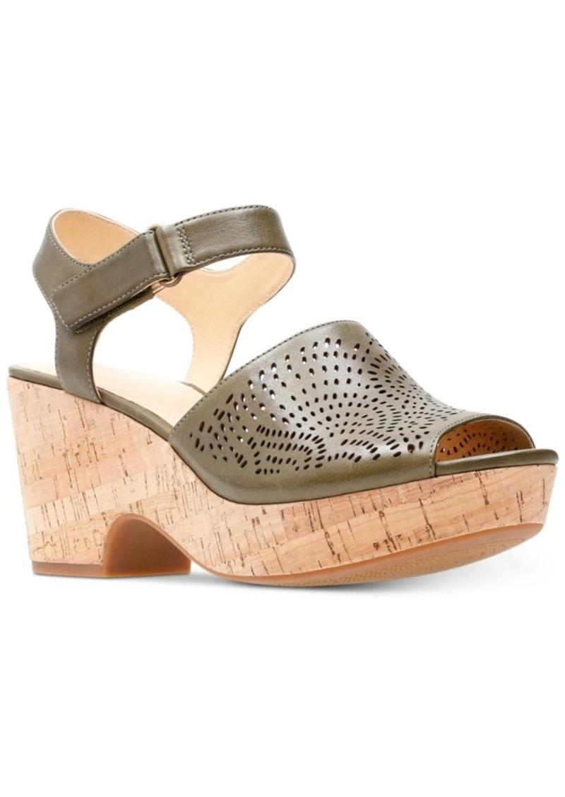 a1d278d900cf Clarks Clarks Artisan Women s Maritsa Nila Platform Sandals Women s ...