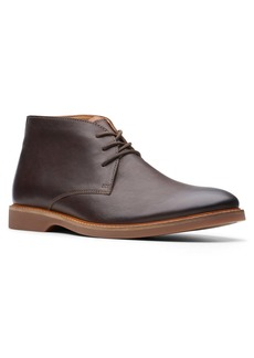 Clarks® Atticus Limit Chukka Boot (Men)