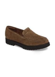 Clarks® Bellevue Hazen Loafer (Women)