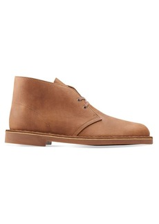 Clarks Bushacre 2 Leather Chukka Boots