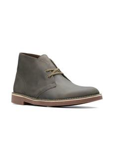Clarks Bushacre 2 Leather Chukka Boots
