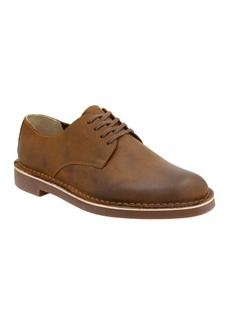 Clarks Bushacre Move Leather Oxfords