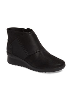 Clarks® Caddell Rush Bootie (Women)