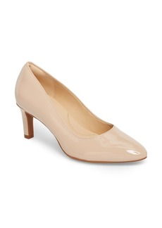 Clarks® Calla Rose Pump (Women)