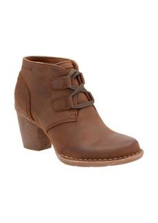 Clarks® Carleta Lyon Ankle Boot (Women)