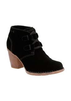 Clarks® 'Carleta Lyon' Ankle Boot (Women)