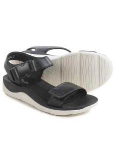 Clarks Caval Dixie Sandals - Leather (For Women)