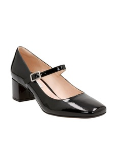 Clarks® Chinaberry Pop Mary Jane Pump (Women)