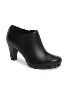 Clarks® Chorus Jingle Bootie (Women)
