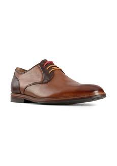 Clarks® Citi Stride Plain Toe Derby (Men)