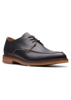 Clarks® Clarkdale Apron Toe Derby (Men)