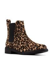 Clarks® Clarkdale Arlo Genuine Calf Hair Boot (Women)