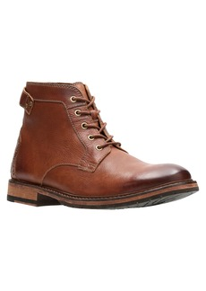 Clarks® Clarkdale Bud Plain Toe Boot (Men)