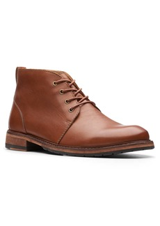 Clarks® Clarkdale Chukka Boot (Men)