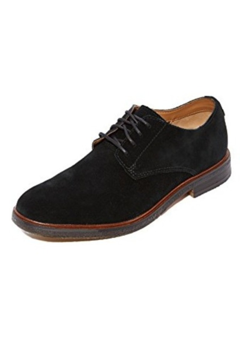 47bfd3318198 Clarks Clarks Clarkdale Moon Suede Oxfords