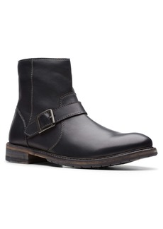 Clarks® Clarkdale Zip Boot (Men)