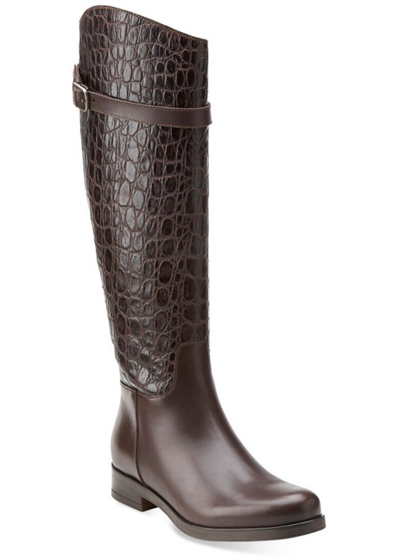 Clarks Clarks Hopedale Wish Leather Boot
