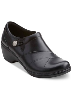 Clarks Collection Women's Channing Ann Flats Women's Shoes