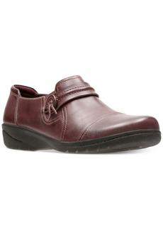 Clarks Collection Women's Cheyn Madi Flats Women's Shoes