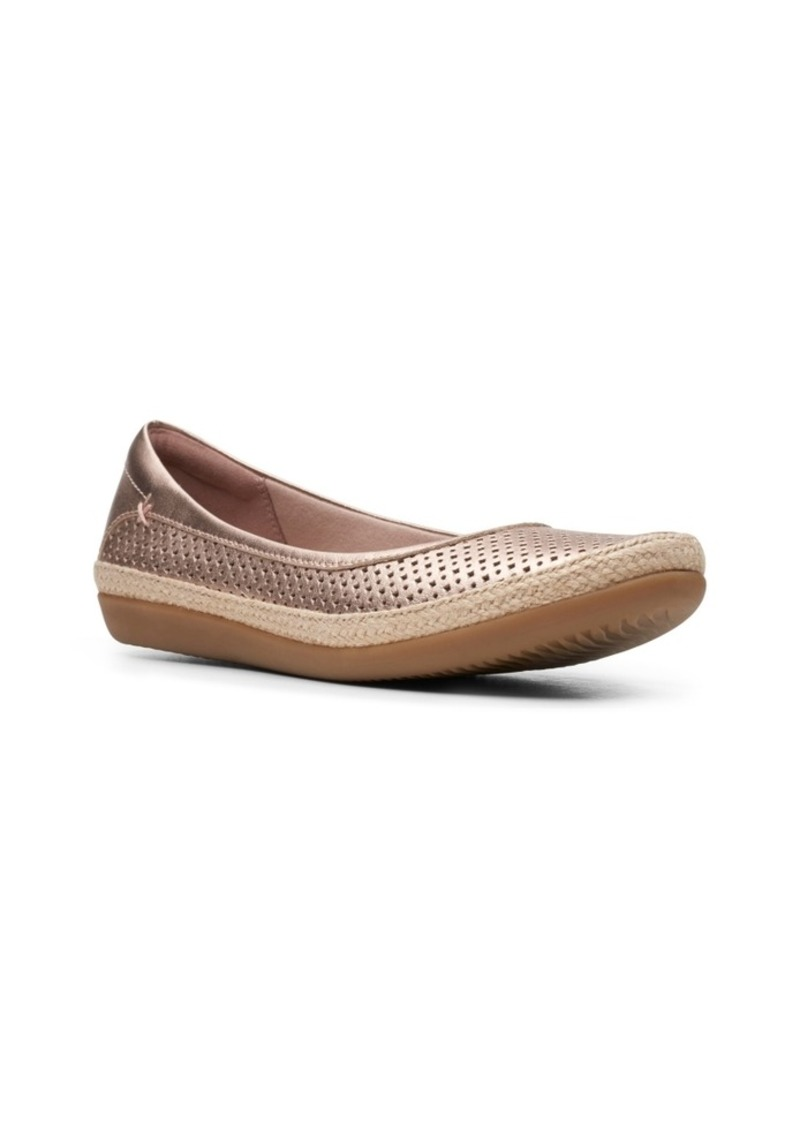 Clarks Collection Women's Danelly Adira Shoes Women's Shoes