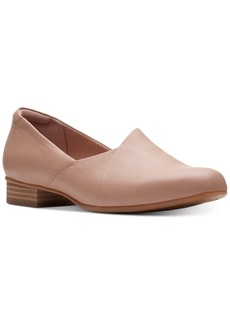 Clarks Collection Women's Juliet Palm Loafers Women's Shoes