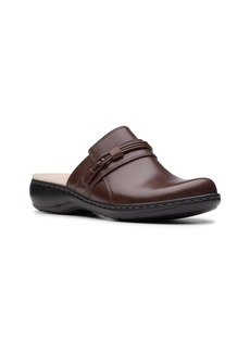 Clarks Collection Women's Leisa Clover Mules Women's Shoes