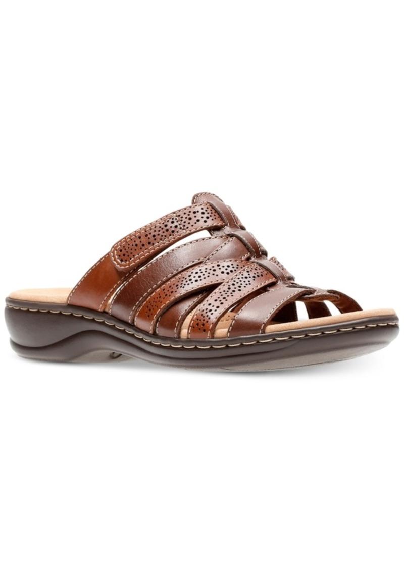 bd3112d2c Clarks Clarks Collection Women s Leisa Field Sandals Women s Shoes ...