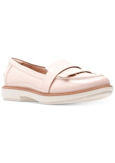 Clarks Collection Women's Raisie Theresa Loafers Women's Shoes