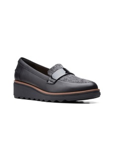 Clarks Collection Women's Sharon Gracie Loafers Women's Shoes