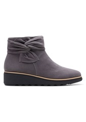 Clarks Collection Women's Sharon Salon Boots Women's Shoes