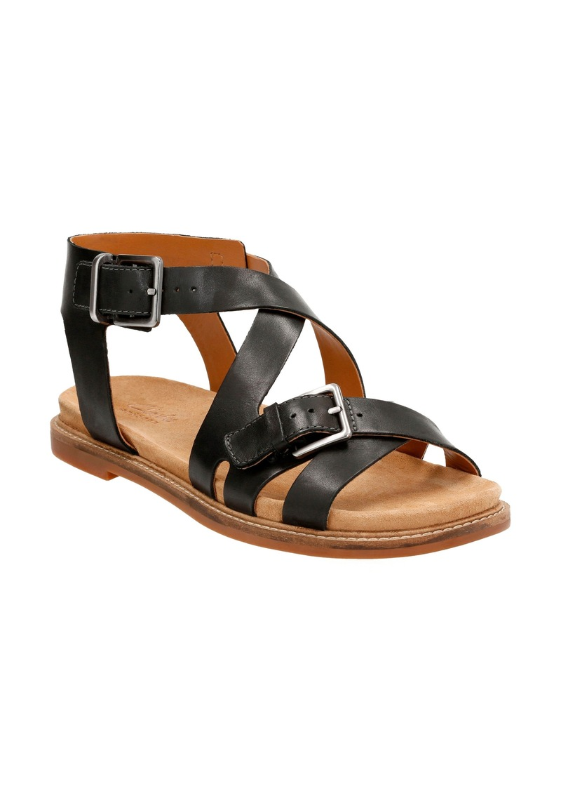 476f3285d00c Clarks Clarks® Corsio Bambi Strappy Sandal (Women)