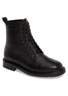 Clarks Craftsmaster III Cap Toe Boot (Men)