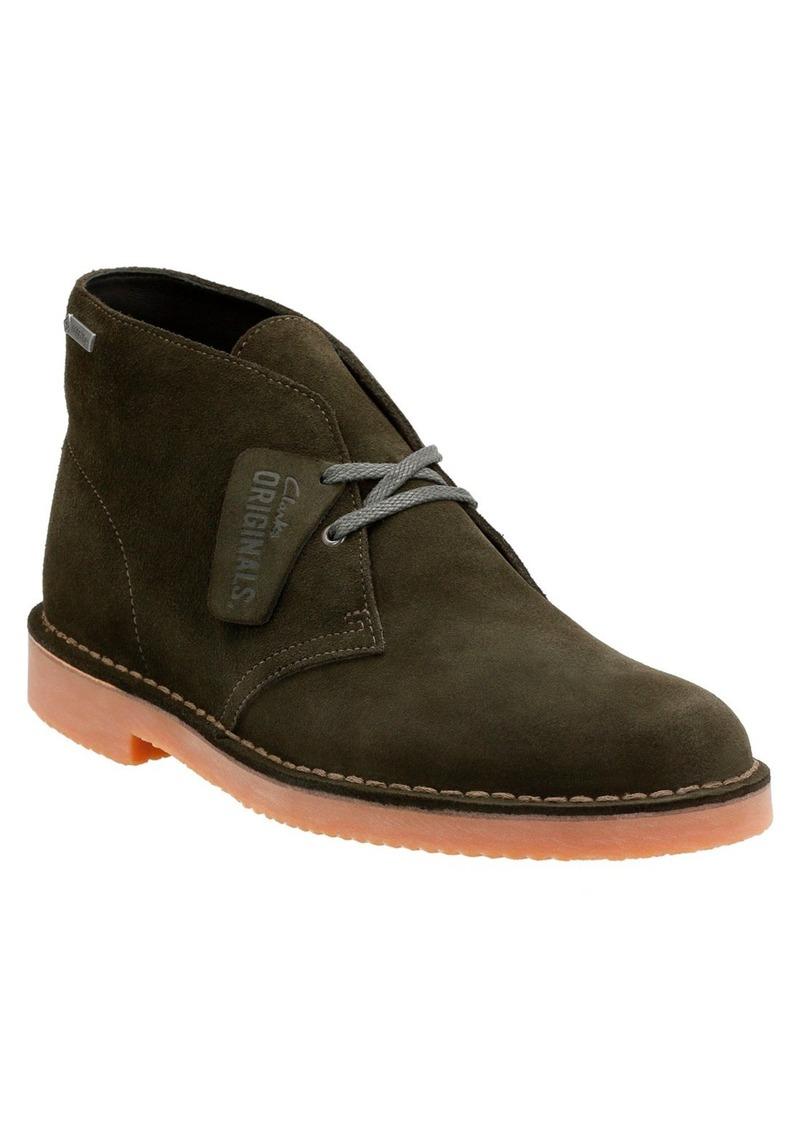 Clarks® 'Desert GTX' Chukka Boot (Men)