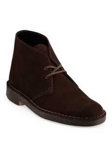 Clarks Desert Suede Chukka Boots