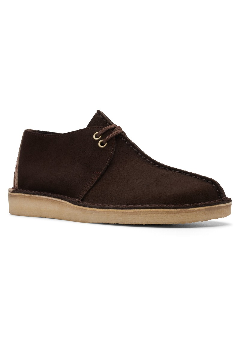 Clarks® Desert Trek Chukka Boot (Men)