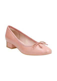 Clarks® Eliberry Isla Ballet Pump (Women)