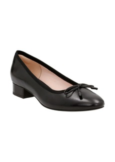 Clarks® Eliberry Isla Ballet Pump (Women)