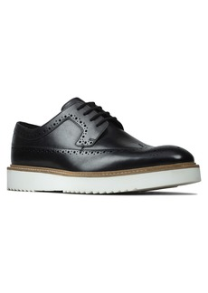 Clarks® Ernest Limit Wingtip (Men)
