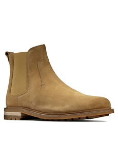 Clarks® Foxwell Top Chelsea Boot (Men)