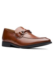 Clarks® Gilman Bit Loafer (Men)