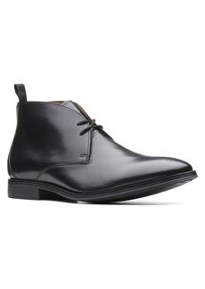 Clarks® Gilman Mid Chukka Boot (Men)