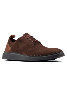 Clarks® Hale Lace Plain Toe Derby (Men)