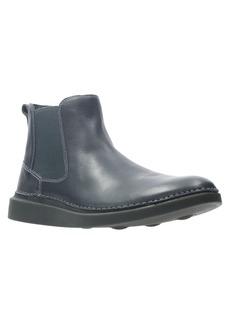 Clarks® Hale Mid Chelsea Boot (Men)