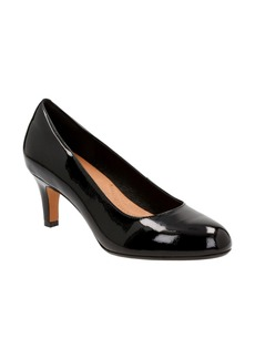 Clarks® 'Heavenly Heart' Pump (Women)