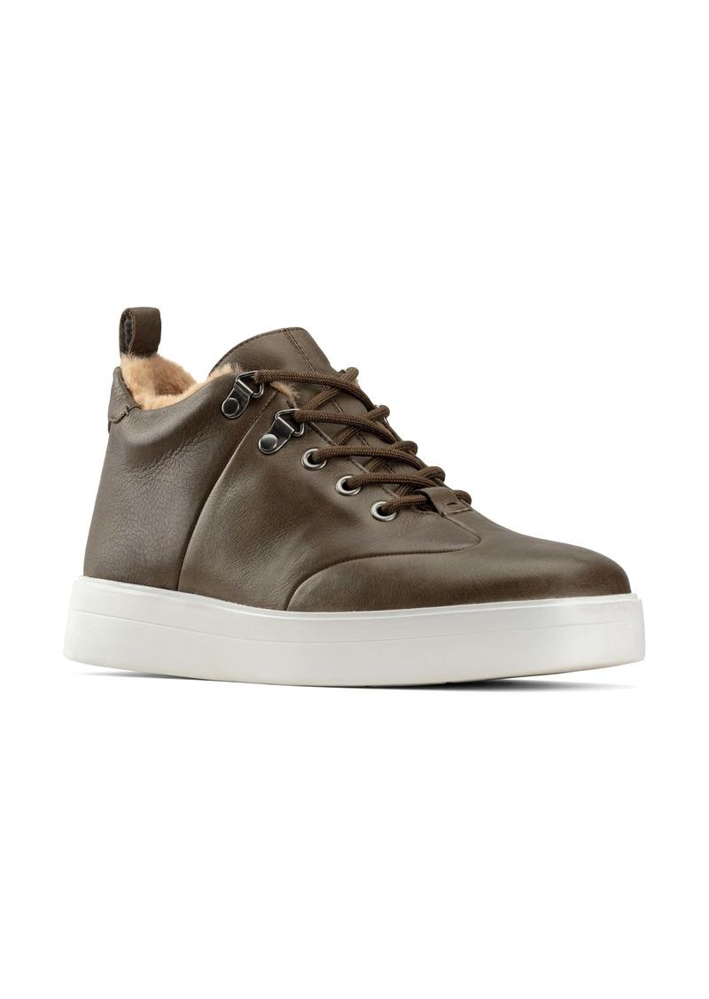 Clarks® Hero Hiker Sneaker (Women)