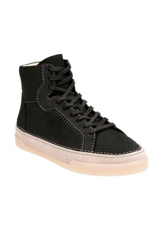 Clarks® Hidi Haze High Top Sneaker (Women)