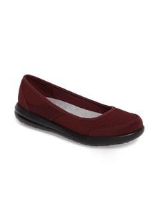 Clarks® Jocolin Myla Flat (Women)